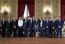 governo consiglio dei ministri governo della repubblica italiana