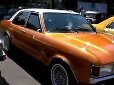 ретро классика Ford Granada V6