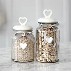 decorare vasi di vetro 1001 idee per barattoli di vetro decorati belli e facili