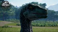 jurassic world evolution review a beautiful overly