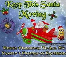 merry christmas pictures that move keep this santa moving merry christmas pictures photos and images for facebook