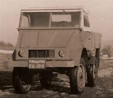 unimog prototypen 1946 bis 1948 unimog community de