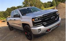 2019 chevy silverado 2500hd redesign release date and