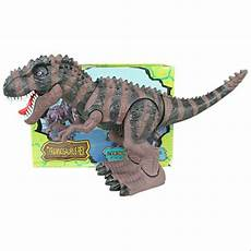 jual mainan anak dinosaurus jurasic world tirex di lapak perdana toys perdanatoys