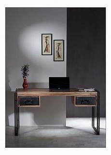 bureau 150 cm sit bureau 187 panama 171 breedte 150 cm met 2 laden snel