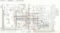 1967 Buick Riviera Wiring Diagram