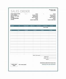 free 20 order form templates in pdf word excel