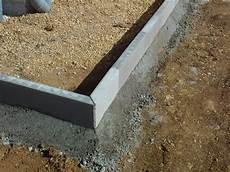bordure de jardin en beton comment couper des angles bordure en beton 12 messages