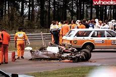 Gilles Villeneuve The Racer S Racer