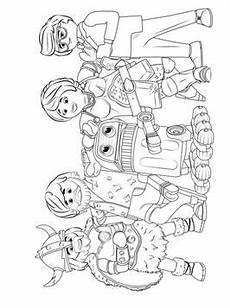 Ausmalbild Playmobil Der N De 5 Ausmalbilder Playmobil The