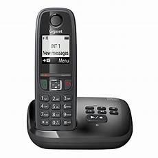 gigaset as 405 gigaset as 405 telefono cordless nero