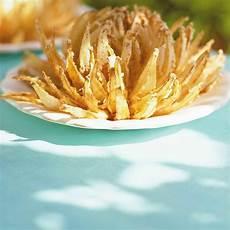 Fleurs D Oignons Frits Ricardo
