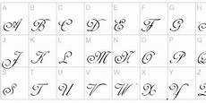 Calligraphy Fonts Calligraphy And Fonts On