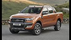 2016 Ford Ranger Wildtrak