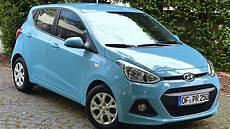 Hyundai I10 Lpg Sparsame Alternative Autogazette De