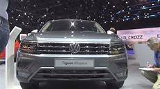 Volkswagen Tiguan Allspace Offroad 2 0 Tsi 180 Hp 4motion