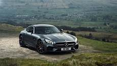 2016 Mercedes Amg Gt S Edition 1 Uk Spec Exterior And
