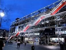 Quot The Georges Pompidou Centre Quot Design Revolution