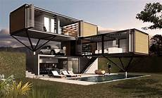 Modern Container House Design Ideas 01207 Container