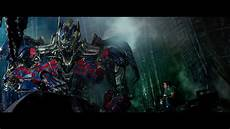 Transformers 4 Theatrical Trailer