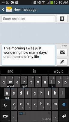 keyboard android touchpal x keyboard for android review rating pcmag