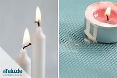 Kerzenwachs Entfernen Tipps F 252 R Alle Oberfl 228 Chen Talu De