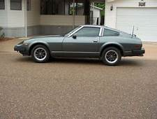 Sell Used 1979 Datsun 280zx Coupe In Mission Texas