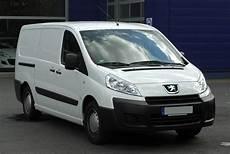 File Peugeot Expert Ii Frontansicht 22 Mai 2011