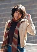 Halle Berry In On Set  Zimbio
