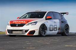 Peugeot 308 Racing Cup  Pictures Auto Express