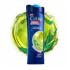 Bakeey Transparent Anti Fall by Clear Anti Hair Fall Anti Dandruff Shoo