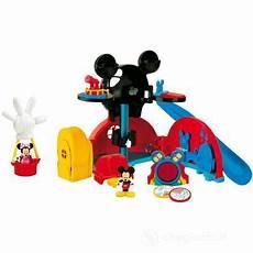 la casa di topolino gioco la casa di topolino p9997 personaggi e playset