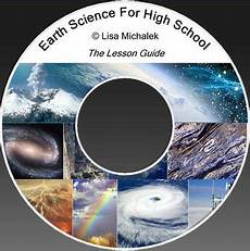 earth science lesson plans high school 13395 earth science for high school year curriculum lesson plans