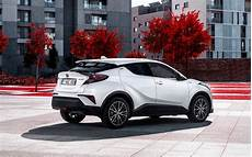 2018 toyota c hr hybrid spec drive toyota s