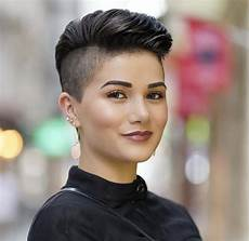 very short shaved pixie haircuts 35 best pixie cut hairstyles for 2019 you will want to see