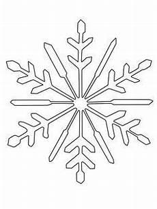Malvorlagen Kostenlos Eiskristall Die 8 Besten Bilder Schneeflocke Vorlage