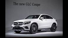 Mercedes Glc 300 Coupe 2017