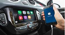 opel adam ausstattung opel improves infotainment system of adam model