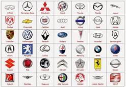 All Car Logos And Names List 99740jpg 817&215563