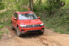 2018 volkswagen tiguan road review big bad and