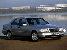 Mercedes C Klasse W202 Specs Photos 1993 1994