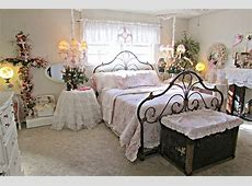 Penny's Vintage Home: Romantic Ideas for Decorating your