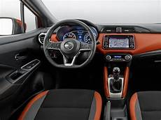Nissan Micra Konfigurator Und Preisliste 2020 Drivek