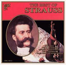 best of the best of strauss songs reviews credits allmusic