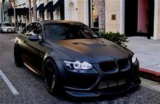 matte black bmw m3 cool rides pinterest