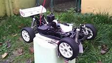 auto rc rodaggio matrix r2 cen