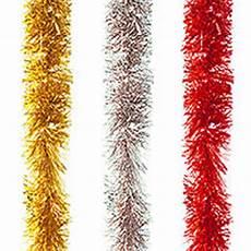 la guirlande brillante traditionnelle pour sapin noel