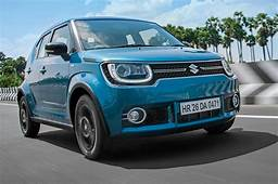 What Makes The Maruti Suzuki Ignis Unique Advertorial
