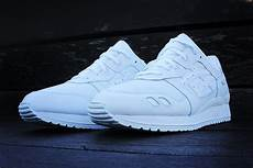 asics gel lyte iii quot all white quot sneakernews