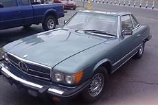 how to learn about cars 1984 mercedes benz s class user handbook 1984 mercedes benz 380sl convertible 99177